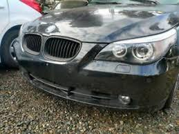 سپر جلو BMW-E60