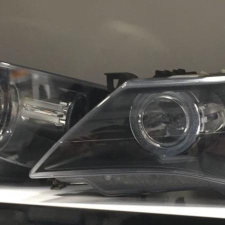 چراغ جلو BMW چراغ 630 براي اتاق ٦