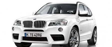 سپر جلو ب ام و BMW